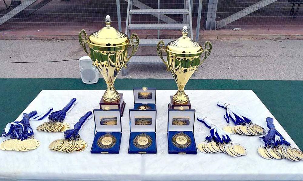 Κύπελλο Μεσσηνίας: Διαβολίτσι και Μεθώνη στον τελικό