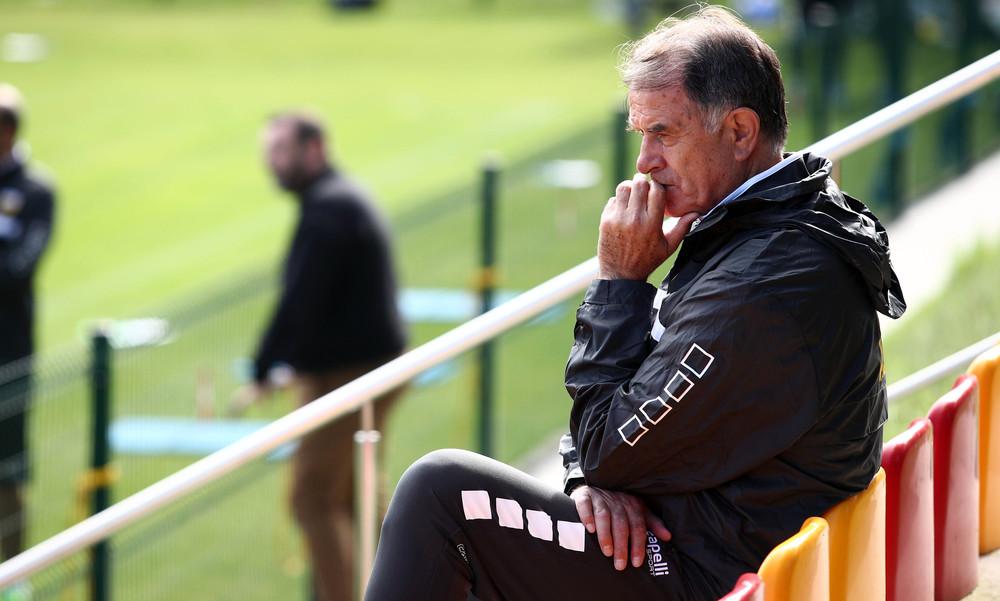 Νέος προπονητής της Βοσνίας ο… Μπάγεβιτς