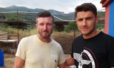 Μπλέτσας και Τζανετάκος προσπαθούν να στήσουν ξανά την Ομόνοια Καλαμάτας 14