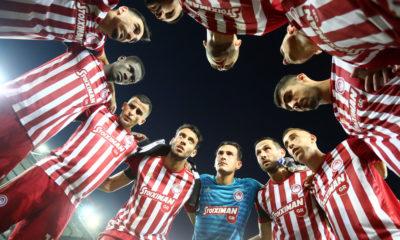Europa League: Έτοιμος για το πρώτο βήμα ο Ολυμπιακός 62