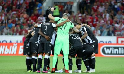 Σπαρτάκ Μόσχας-ΠΑΟΚ 0-0: Ραντεβού στ΄ αστέρια! 5