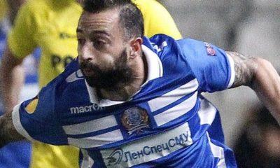 Τρία στα τρία η Κύπρος στο Europa League, χατ τρικ ο Παπουλής 40