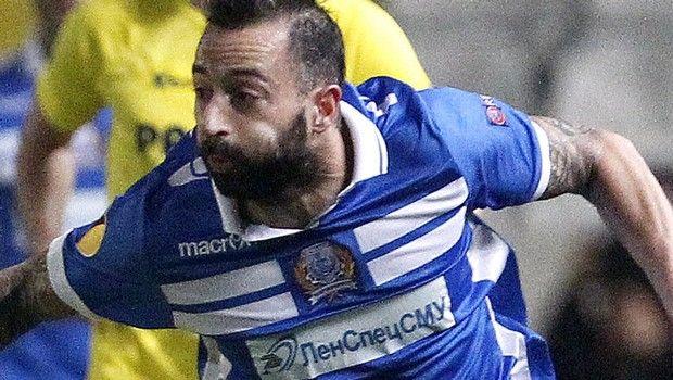 Τρία στα τρία η Κύπρος στο Europa League, χατ τρικ ο Παπουλής