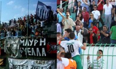 """""""Νίκησε"""" η Μαύρη Θύελλα, απορρίφθηκε η ένσταση του Παμίσου, """"φωνάζει"""" τώρα ο Πετρουλάκης, του βάζει """"χέρι"""" ο Σιδηρόπουλος... 21"""