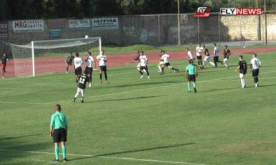 Σπάρτη – Καλαμάτα 0-1: Το γκολ και οι καλύτερες φάσεις [video] 23