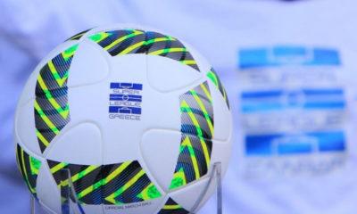 Τα ματς της 6ης αγωνιστικής της Super League 6