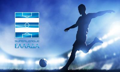 Αυλαία στη 2η αγωνιστική της Σούπερ Λιγκ με εντός έδρας νίκες για Λεβαδειακό και Παναιτωλικό 24