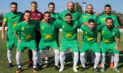 ΠΑΟ Βάρδας: Φιλική νίκη με Καταστάρι – Νέα πρόβα την Κυριακή 10