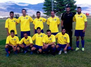 Κύπελλο Λακωνίας: Οι αδελφοί Χατζησημιώτη καθάρισαν για τον Μολαϊκό, 3-0 τον σκληροτράχυλο Εθνικό Βατίκων! (photos)