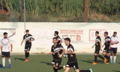 Πέρασε ο Απόλλων Καλαμάτας, 2-1 την Ανδρούσα! (photos) 12