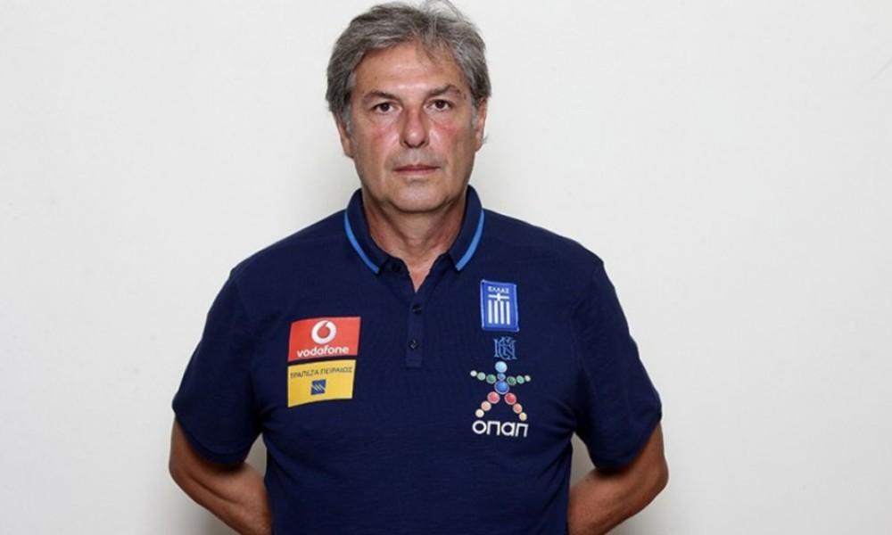 Στον Ολυμπιακό ο Βασίλης Γεωργόπουλος!