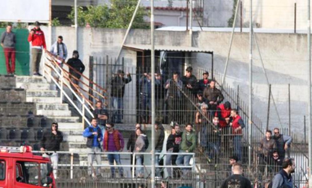 Δρακόντια μέτρα ασφαλείας για το Καλαμάτα – Πάμισος, δεν πάει στου Μεσσηνιακού ο Πετρουλάκης…