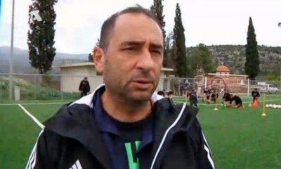 """Γιώργος Κούτουλας: """"Δεν βάζει λεφτά στην ΑΕΚ, ποτέ δεν  έβαζε, είναι σφικτός ο Μελισσανίδης"""" 79"""