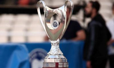Στις 27 Φλεβάρη ο τελικός Κυπέλλου Μαύρη Θύελλα - Απόλλωνας Καλαμάτας 10