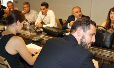 Πρώτη δικαίωση για Λάζαρο σε ΕΠΟ, τελική απόφαση στο Διαιτητικό 6