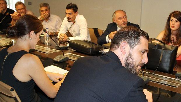 Πρώτη δικαίωση για Λάζαρο σε ΕΠΟ, τελική απόφαση στο Διαιτητικό