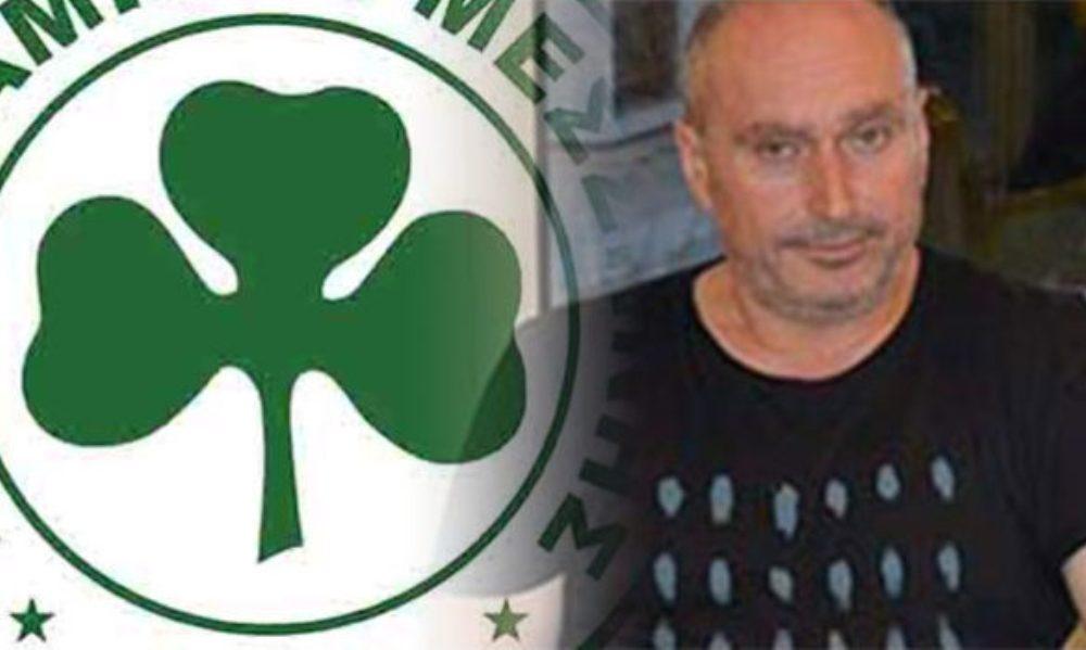 ΤΕΛΟΣ και επίσημα ο Μυλωνάς από τον Πάμισο, μία ακόμη επιβεβαίωση του Sportstonoto.gr!