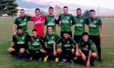 Κύπελλο Λακωνίας: Οι αδελφοί Χατζησημιώτη καθάρισαν για τον Μολαϊκό, 3-0 τον σκληροτράχυλο Εθνικό Βατίκων! (photos) 8