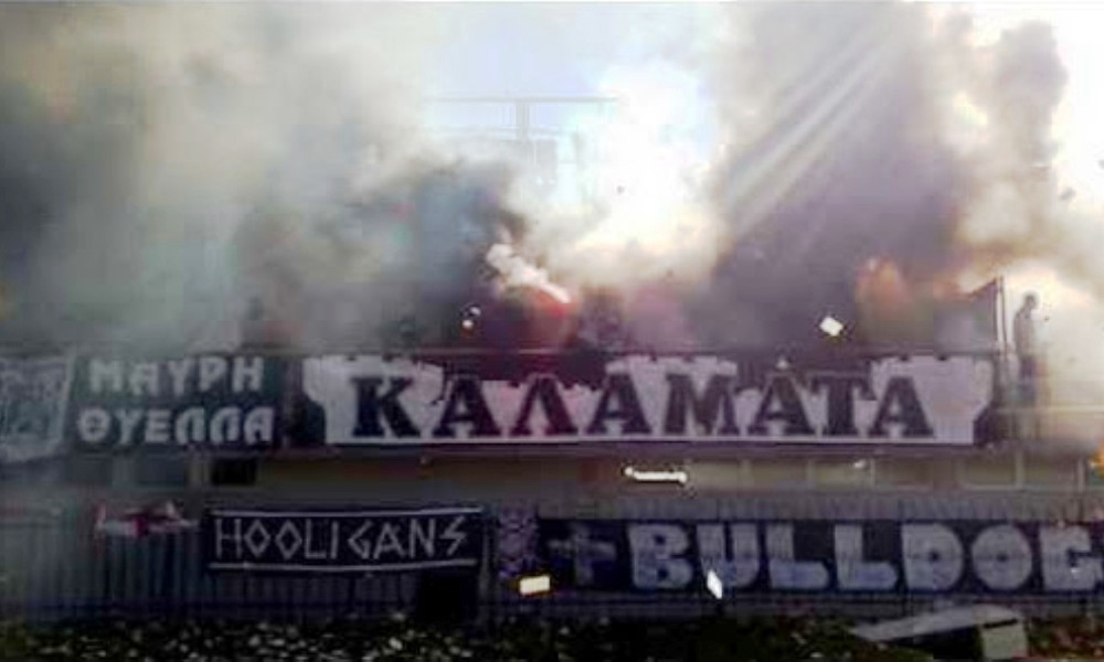 """""""Λουκέτο"""" στα  """"Bulldogs"""" έβαλε η Αστυνομία, ελέω Κωνσταντινέα…"""