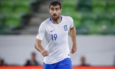 """Παπασταθόπουλος: """"Σούταραν πέντε φορές, τσαντίστηκα στο δεύτερο γκολ!"""" 18"""