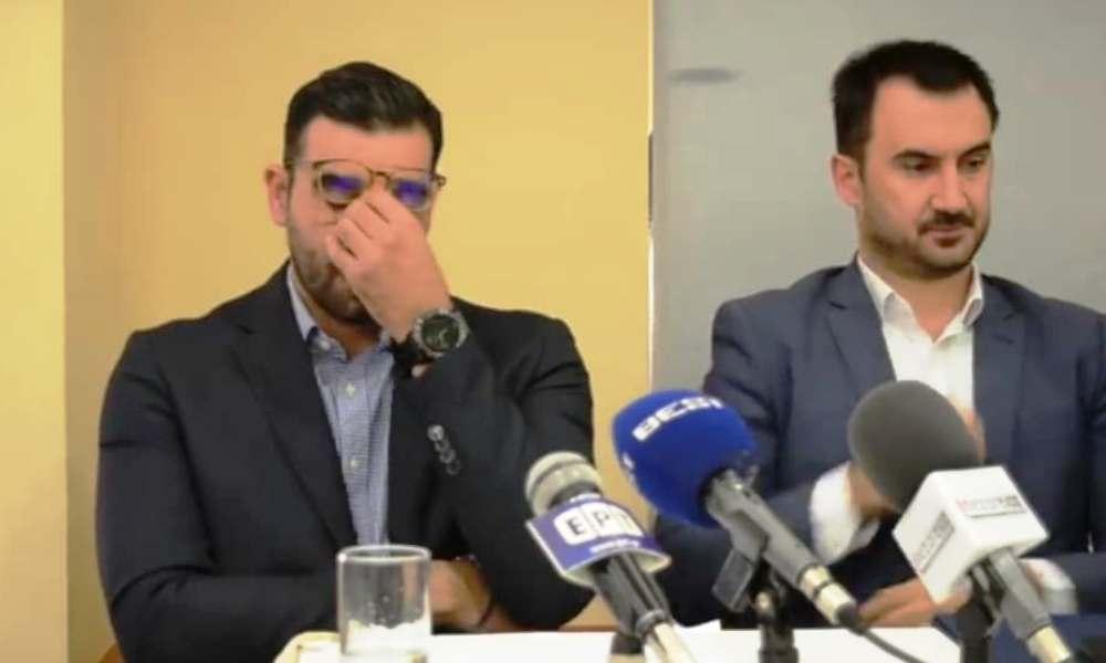 """Μπλέκει πλέον για τα καλά τη Μαύρη Θύελλα ο Κωνσταντινέας: """"Φωτιά"""" η αναφορά της Αστυνομίας, σε ΕΠΟ…."""