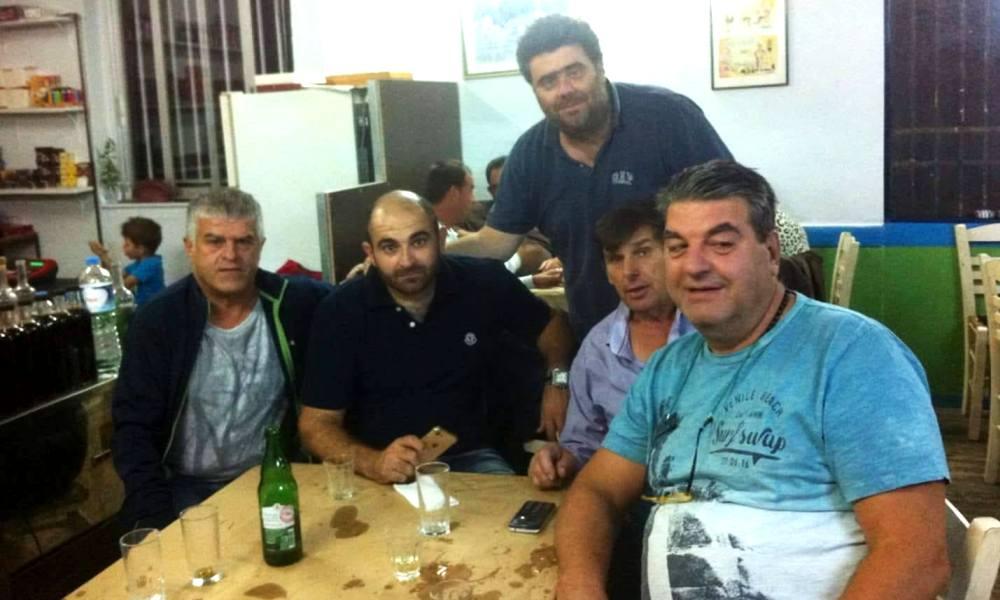 """Την κάνει με… ελαφρά πηδηματάκια (και) ο Σιδηρόπουλος, """"διοίκηση Μεσσήνης"""" σε Πάμισο!"""