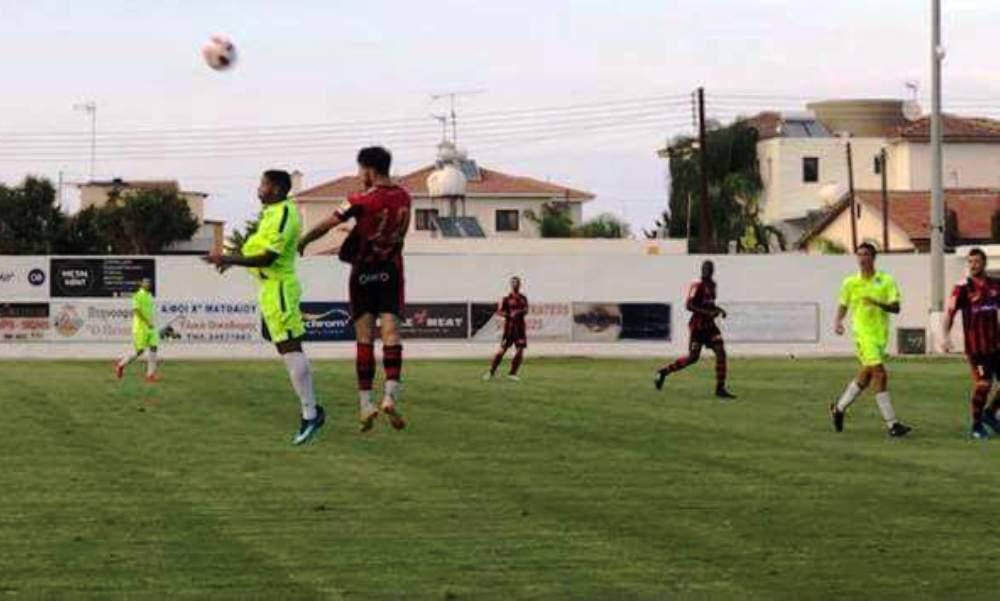 """Νέα φιλική """"τεσσάρα"""" (4-1) της Σπάρτης – που… προηγήθηκε – στην Κύπρο!"""