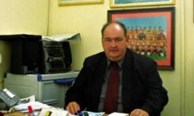 Δολοφονική επίθεση στον πρόεδρο της ΕΠΣ Κορινθίας! 12