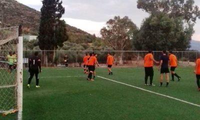 Οι διαιτητές στη Λακωνία... 18