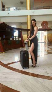 """Miss fitness 2018 & Miss Peloponnesos 2018, η Φωτεινή Μπούνα, στα """"Πελοποννησιακά Καλλιστεία"""", στο Λουτράκι! (photos)"""