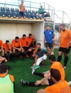 "O Ατρόμητος Συκιάς Λακωνίας, 4-0 ""φιλικά"" την ομάδα των Βελιών! (photos)"