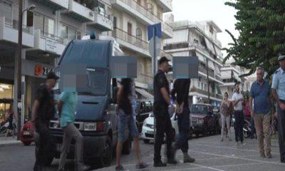 Τι δήλωσαν οι συνήγοροι των 8 συλληφθέντων για την επίθεση σε Κωνσταντινέα... 12
