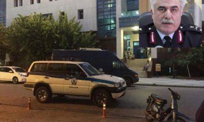 Στην Καλαμάτα ο Αρχηγός της Αστυνομίας για την επίθεση στον Κωνσταντινέα 18