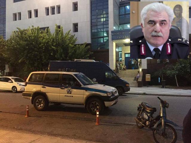 Στην Καλαμάτα ο Αρχηγός της Αστυνομίας για την επίθεση στον Κωνσταντινέα