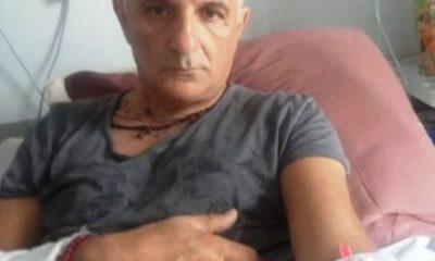 """Φοβερές δηλώσεις Μίκι Τσίρκοβιτς από το νοσοκομείο: """"Που....ια επιστρέφω..."""" 10"""
