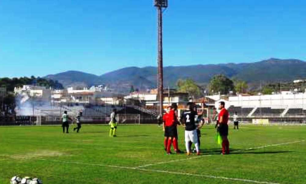 Οι διαιτητές των τοπικών και πρωταθλημάτων Νέων και Παίδων της ΕΠΣΜ…