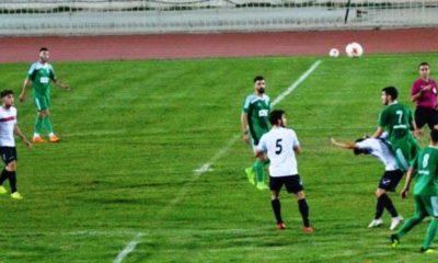 """Απίστευτο: """"Τεσσάρα"""" (4-2) και στο Άργος η Σπάρτη, από τον Παναργειακό της Γ' Εθνικής... (photos) 12"""