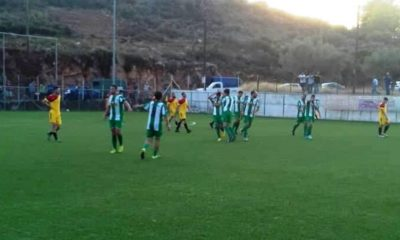 Κύπελλο Λακωνίας: Ατρόμητος Συκιάς - Άρης Σκάλας 2-1 και Μολαϊκός - Εθνικός Βατίκων 3-0! (photos) 21