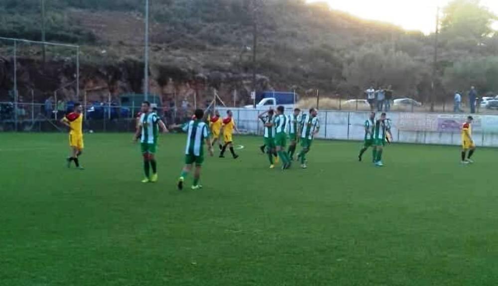 Κύπελλο Λακωνίας: Ατρόμητος Συκιάς – Άρης Σκάλας 2-1 και Μολαϊκός – Εθνικός Βατίκων 3-0! (photos)