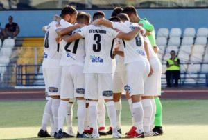 Απίστευτος… διεθνής διασυρμός της Σπάρτης: Έχανε… 4-0 στο 32′ στην  Κύπρο και έφυγε (!) από το γήπεδο!!! (photos)