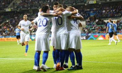 Nations League: Η πρώτη γνωριμία με τους αντιπάλους της Ελλάδας 10