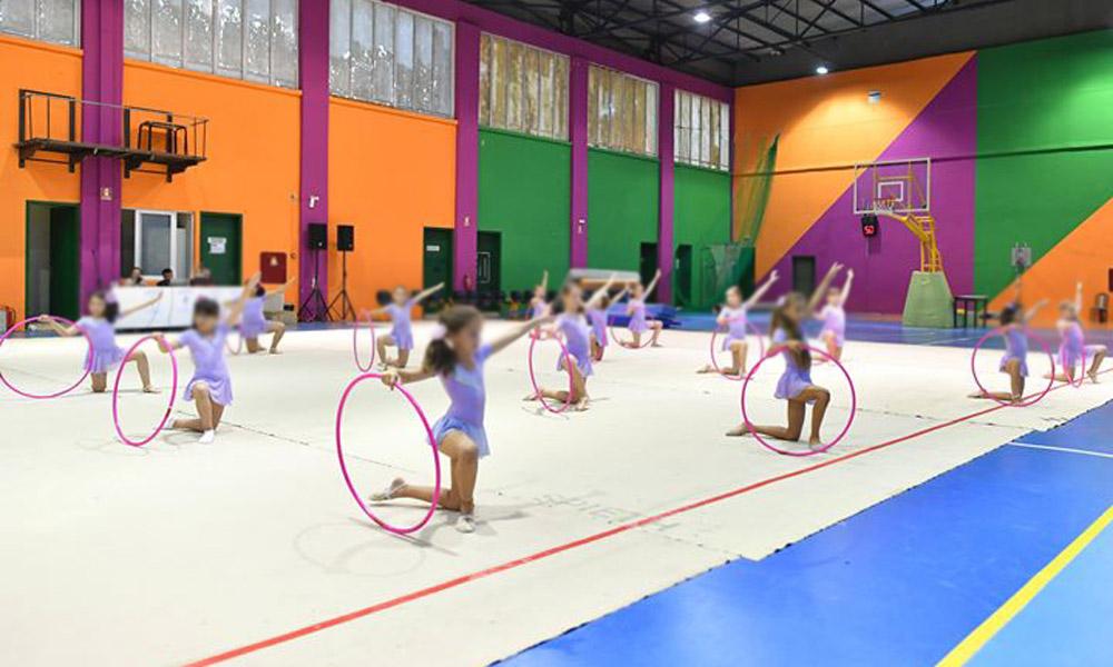 Ξεκίνησαν οι εγγραφές στο τμήμα γυμναστικής του Ικάρου Καλαμάτας