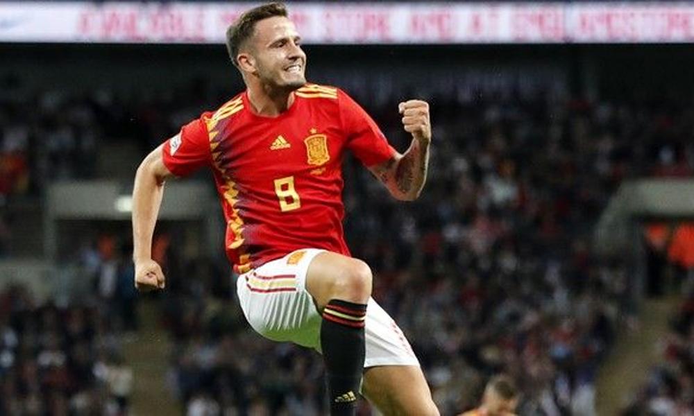 Εποχή Λουίς Ενρίκε για την Ισπανία με νίκη στην Αγγλία, 6άρα η Ελβετία [videos]