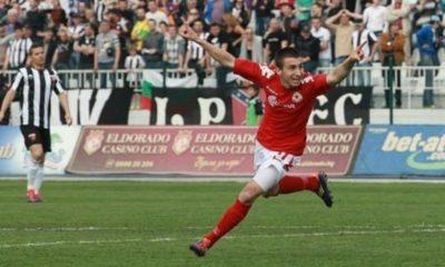 Έργο...  Αντόν Καρατσανάκοφ και 0-2 η Πανάχα, στην Κόρινθο! 20