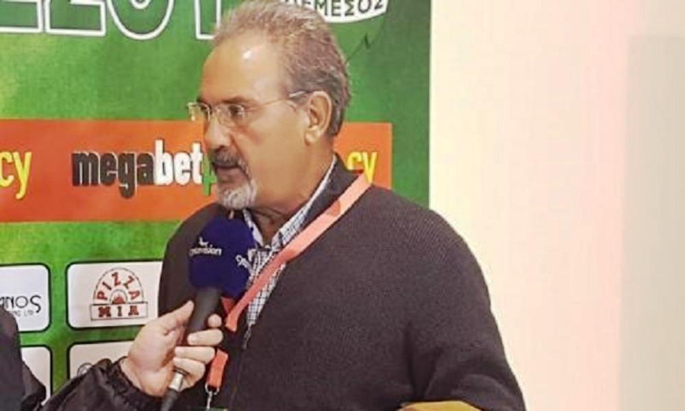 """Κύπριοι: """"Τσακώθηκαν μεταξύ τους (!) οι παίκτες της Σπάρτης και έφυγαν μόνοι τους από το γήπεδο""""!"""