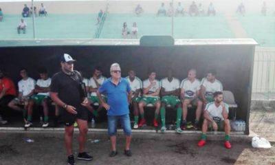 """Προπονητή από την Νιγηρία (!) πήρε ο... Γούναρης στη Ζάκυνθο - """"ΟΧΙ"""" Κλάδη για τεχνικός διευθυντής 16"""