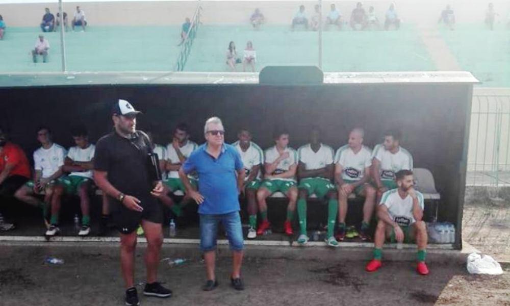 """Προπονητή από την Νιγηρία (!) πήρε ο… Γούναρης στη Ζάκυνθο – """"ΟΧΙ"""" Κλάδη για τεχνικός διευθυντής"""