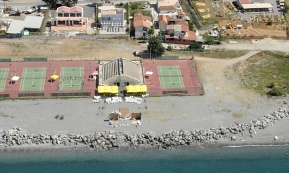 Στο Δήμο Καλαμάτας τα 49 στρέμματα στη Δυτική Παραλία