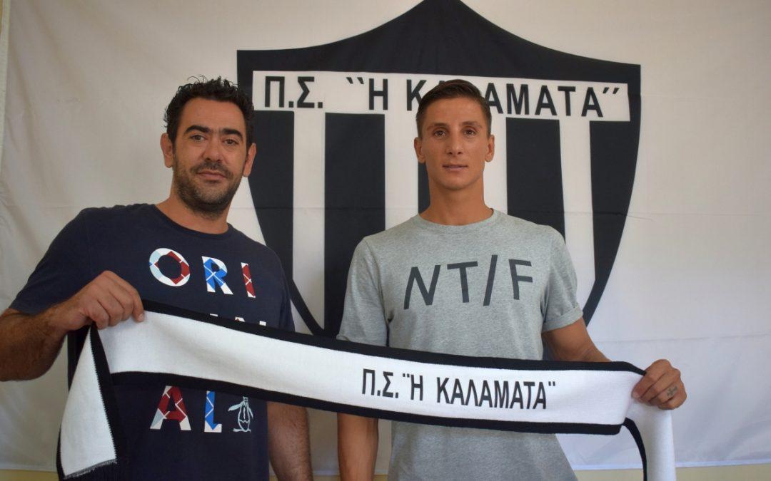 Επιβεβαίωση Sportstonoto.gr και για Γιόνδη σε Μαύρη Θύελλα!