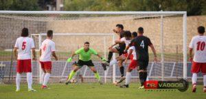 """Πανηλειακός: Πρεμιέρα με το """"αριστερό"""" Μαντζούνη στη Ναύπακτο, """"φιλική"""" ήττα 1-0 από… Λαγό! (photos)"""